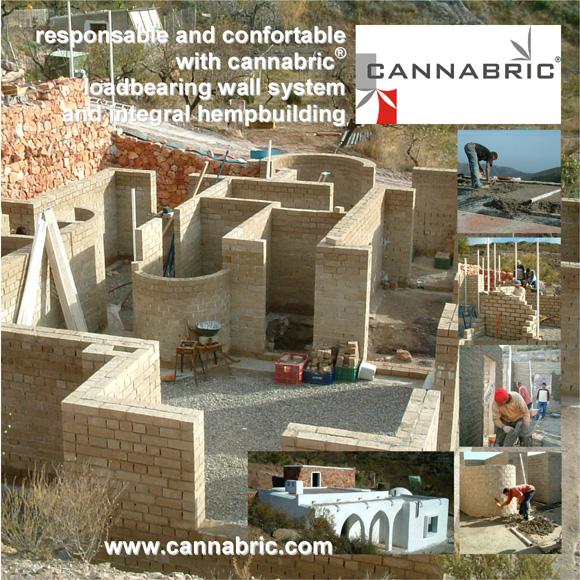 Tekna arquitectura e ingenier a construcci n ecol gica con c amo - Materiales de construccion en murcia ...